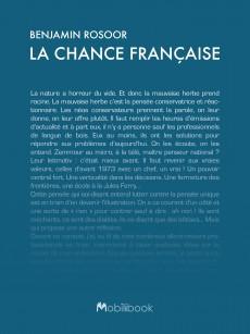 La chance française