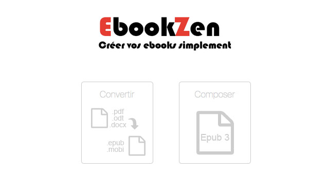 EbookZen Screenshot